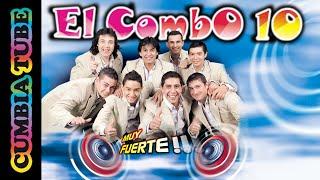 Muy Fuerte (Audio) - El Combo 10  (Video)