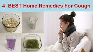 Cough | Home Remedies For Cough | How To Get Rid Of A Cough - Cough Home Remedies - Fast Relief