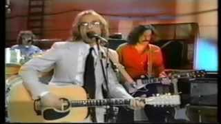 Warren Zevon - Gorilla You're A Desperado - Fridays TV Show, 1980.