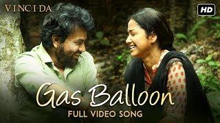Gas Balloon (গ্যাস বেলুন)   Vinci Da   Anupam Roy   Rudranil   Sohini   Srijit Mukherji   SVF