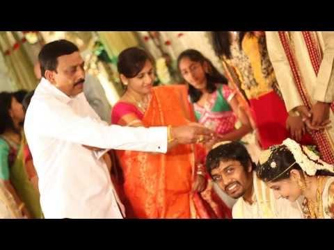 Krishi And Div Wedding Film