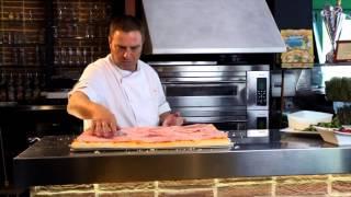 preview picture of video 'Pizza Paolo - Pizzeria/Restaurant Italien à Chalon-sur-Saône (version longue)'