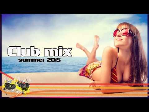 Best Dance Music 2015 – New Electro House Club Mix (PeeTee)