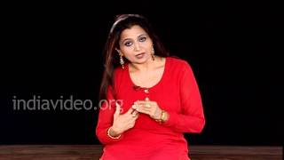 Learn Kathak with Pali Chandra, English 014, Ladi
