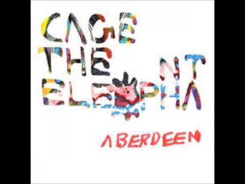 Doctor Doctor Doctor-Cage The Elephant