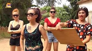 Làng Ế Vợ 2 Full HD | Phim Hài Chiến Thắng, Bình Trọng, Quang Tèo Hay Nhất