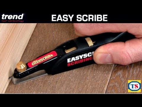 Trend Easyscribe Scribing Tool