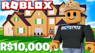 Mother In Law House Build Roblox Welcome To Bloxburg