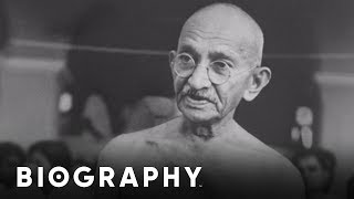 Gandhi   Human Rights Activist | Mini Bio | Biography