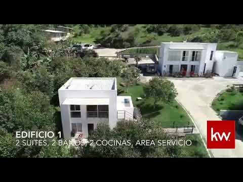 Edificios, Venta, Calima (Darién) - $1.800.000.000