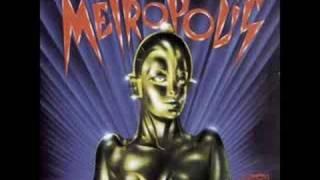 03 - Jon Anderson - Cage of Freedom [Metropolis Soundtrack]