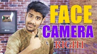 How To Speak Properly In Front Of Camera | Things You Should Avoid On YouTube