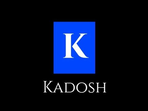 Escola Kadosh - Exercício - Ederson
