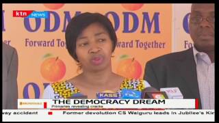 The RoundTable: The Democracy Dream