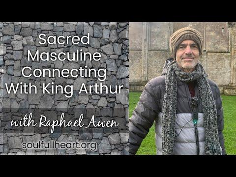 O Chamado do Rei Arthur aos Homens - Experiência SoulFullHeart 1