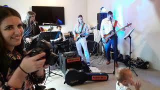 Video My JeBáČi - Krokodýl (Live 2020)
