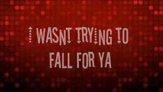 Christina Aguilera Red hot Kinda Love (Lyric Video)