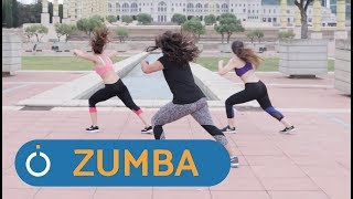 Fun Zumba Dance Tutorial
