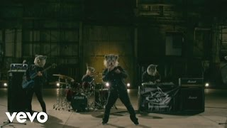 MAN WITH A MISSION - evils fall
