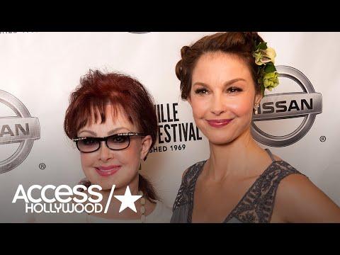 Naomi Judd Recalls The Night Daughter Ashley Judd Claimed Harvey Weinstein Sexually Assaulted Her