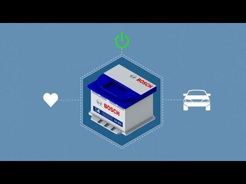 Bosch Car Batteries
