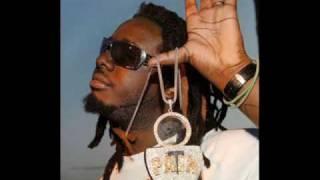 Akon ft T Pain - Holla Holla