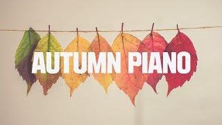 가을에 듣기 좋은 가요 피아노 커버 모음 | Kpop Atumn Piano Cover Collection