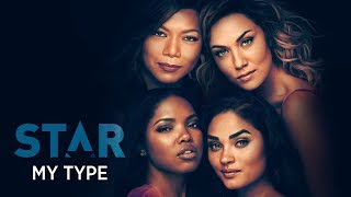 My Type (feat. Jude Demorest, Brittany O'Grady & Ryan Destiny)