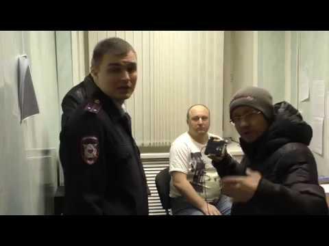 Отдел полиции Мытищи,  образец для подражания.