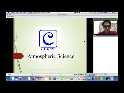 Lecture 1 UGC NET Environmental Sc Online classes by CATALYST ...
