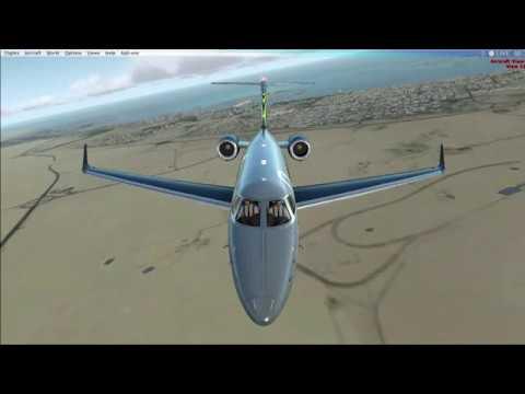 Steam Community :: Video :: Carenado Phenom 300