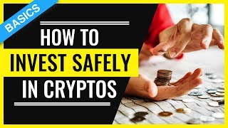 How to Avoid Scams Crypto - Investing Strategy for Cryptocurrency