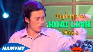 Những Siêu Phẩm Hài Mới Hay Nhất Hoài Linh Phần 2 - Hài Hoài Linh, Chí Tài, Trường Giang 2016