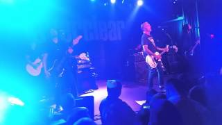 Everclear - Pale Green Stars (live 11-18-2015)