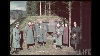 Secret Hitler's Bunker ( Tajný bunkr Hitlera )