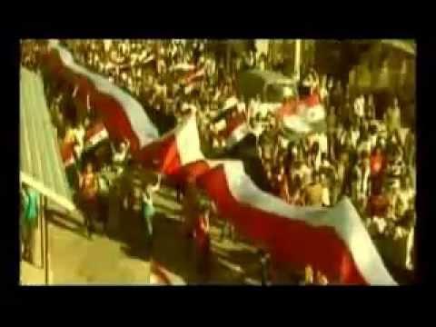 saria.flv فيديو كليب عاشت سورية غناء سارية السواس