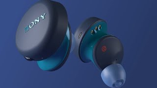 YouTube Video eq3YUfn2SQE for Product Sony WF-XB700 Truly Wireless Headphones w/ Extra Bass & Weather Resistance by Company Sony Electronics in Industry Headphones