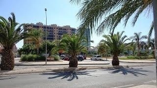 Продажа хорошей квартиры в Аликанте с гаражом в районе San Nicolas de Bari. Недвижимость в Испании
