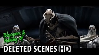 Star Wars: Episode III - Revenge of the Sith (2005) Deleted, Extended & Alternative Scenes #1