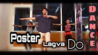 DANCE: Poster Lagwa Do Song | Kartik Aaryan, DANCE | Mika Singh , Sunanda Sharma