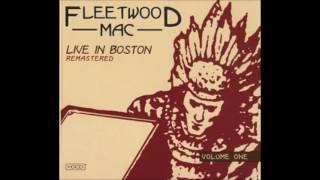 Fleetwood Mac w/ Peter Green - Rattlesnake Shake [Live in Boston]