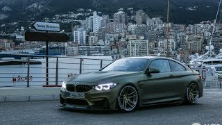 BMW MPower Movie #2