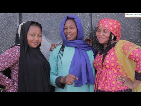Download Kali Stephanie Dadin Kowa Manyan Matan Nan Suna Yin Wani Abu Kamar Wasa HD Mp4 3GP Video and MP3