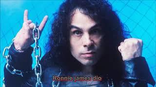 Dio-The eyes(Subtitulada/Español)