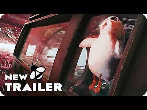Star Wars 8 The Last Jedi International Trailer 4 (2017)