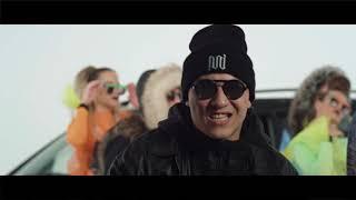 Smoke Mardeljano - Kucni Psi (Official Video)