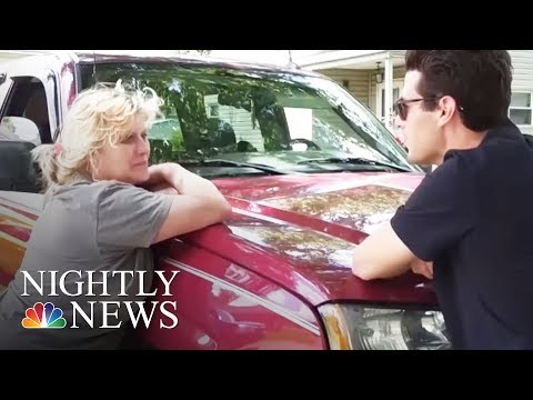 Inside America's Most Opioid Addicted County | NBC Nightly News