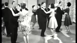 Tanzen mit dem Ehepaar Fern   Letkiss 1965
