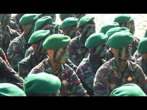 UPDATE TERBARU YEL-YEL TNI + LIRIK Baca Deskripsi