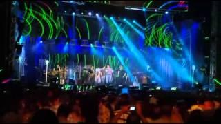 Sem me controlar ao vivo - Marcos e Belutti (Video)